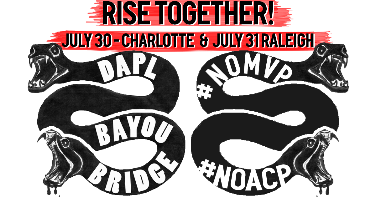 Rise Together july 30 and 31