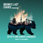 Jerry Brown has one last chance to fight climate change