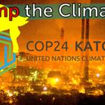 Un-Trump the COP24 climate talks