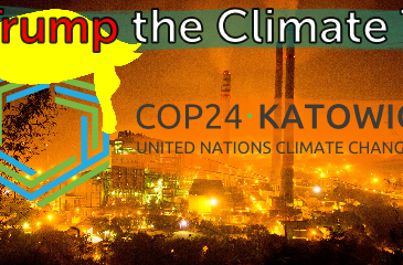 Un-Trump the COP24 climate talks