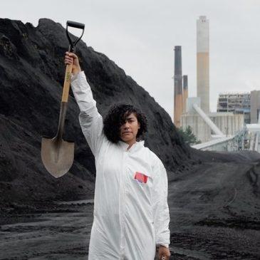 No Coal No Gas Action