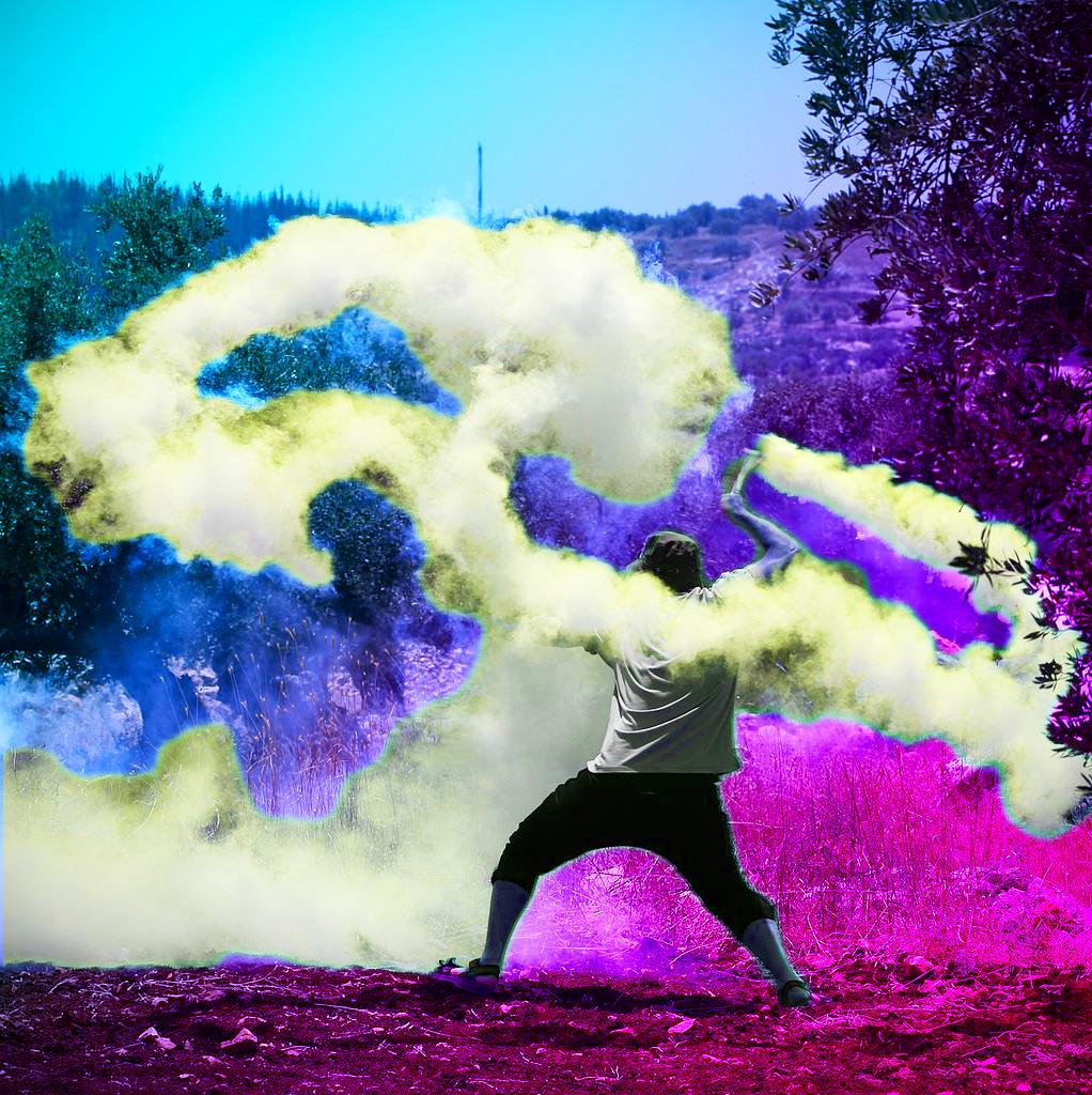 Ban Tear Gas