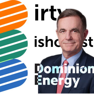 Dirty Dishonest Dominion Energy CEO Tom Farrell