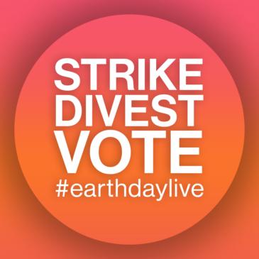 strike divest vote
