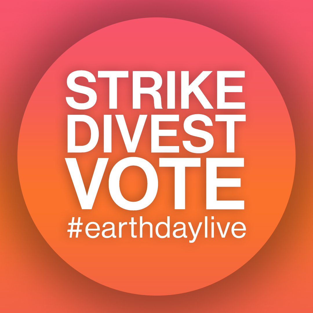 strike divest vote